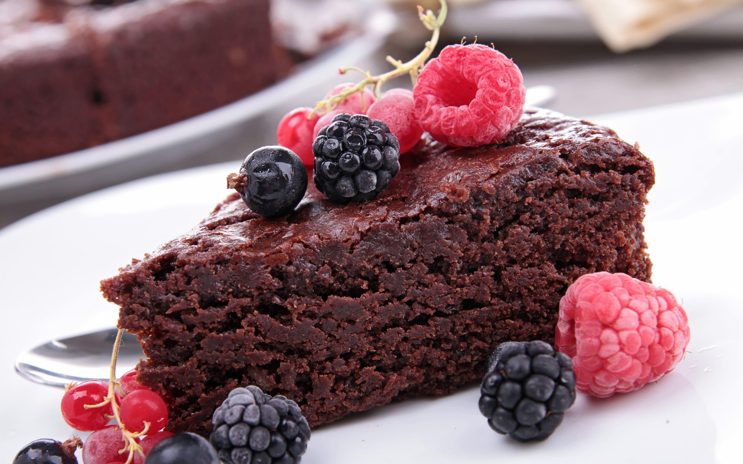 Десерты Нижневартовск