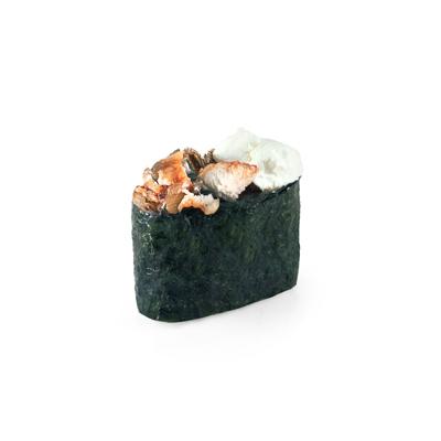 Суши сырные с угрем